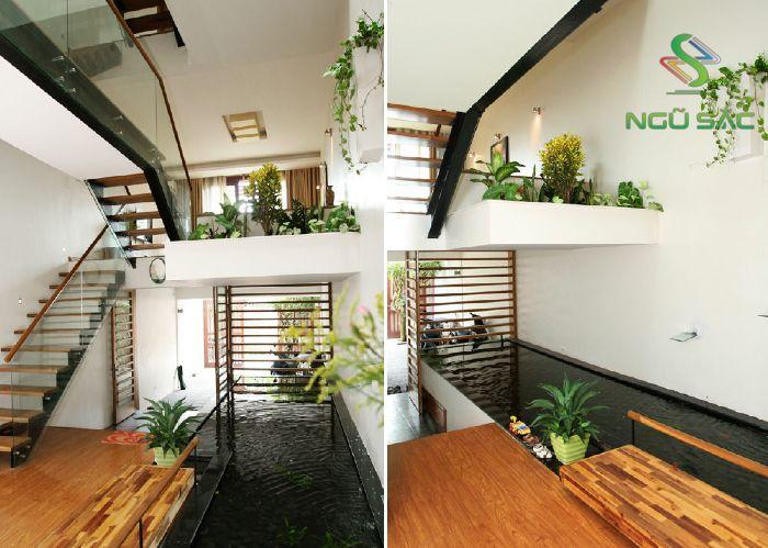 Tầm quan trọng của tăng không gian nhà phố