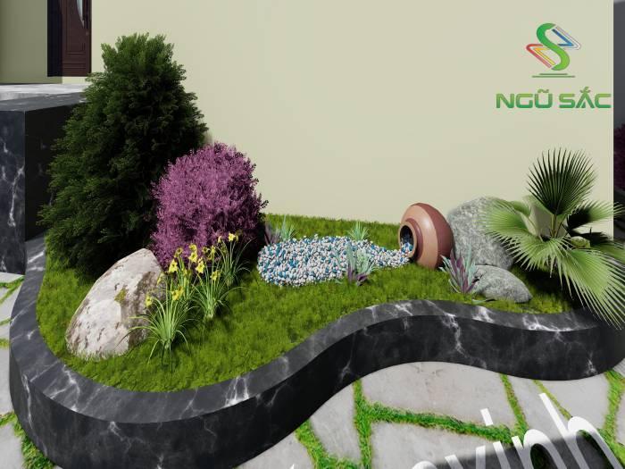 Một số loại cây trồng tiểu cảnh