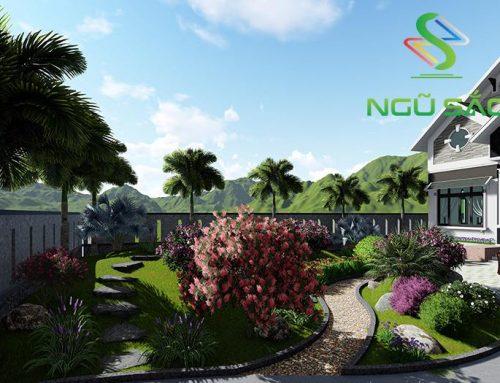 Tổng Hợp Các Loại Cây Cảnh Cần Có Cho Sân Vườn Thêm Sinh Động