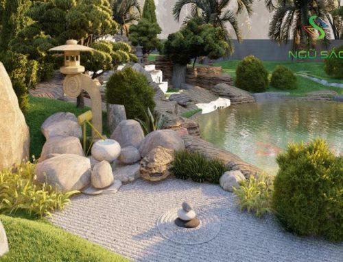 20+ Loại Đá Trang Trí Sân Vườn, Tiểu Cảnh Hồ Cá Koi, Hòn Non Bộ
