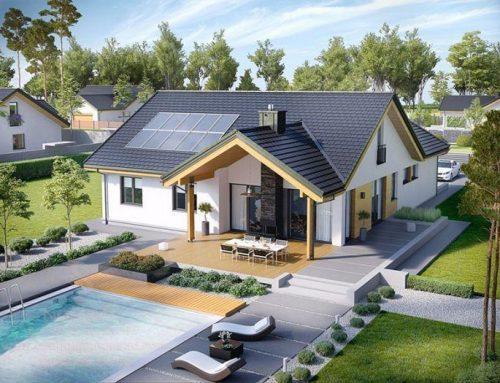 Tham Khảo 29+ Mẫu Nhà Vườn Đẹp Giá Rẻ Bất Ngờ Hot Nhất Năm 2020