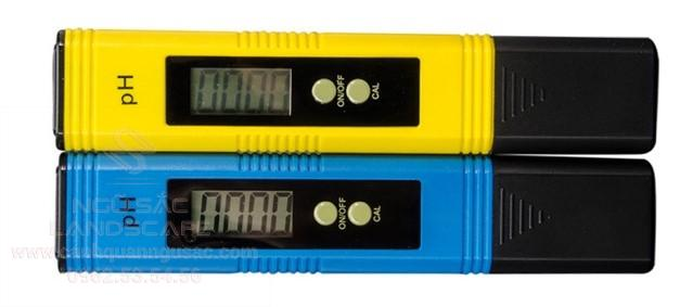 Bút đo nồng độ dung dịch thủy canh