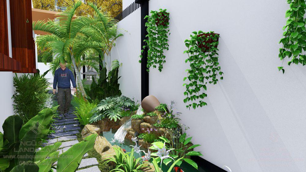 Một số cây dễ trồng ở sân vườn